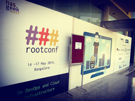 RootConf, 2014