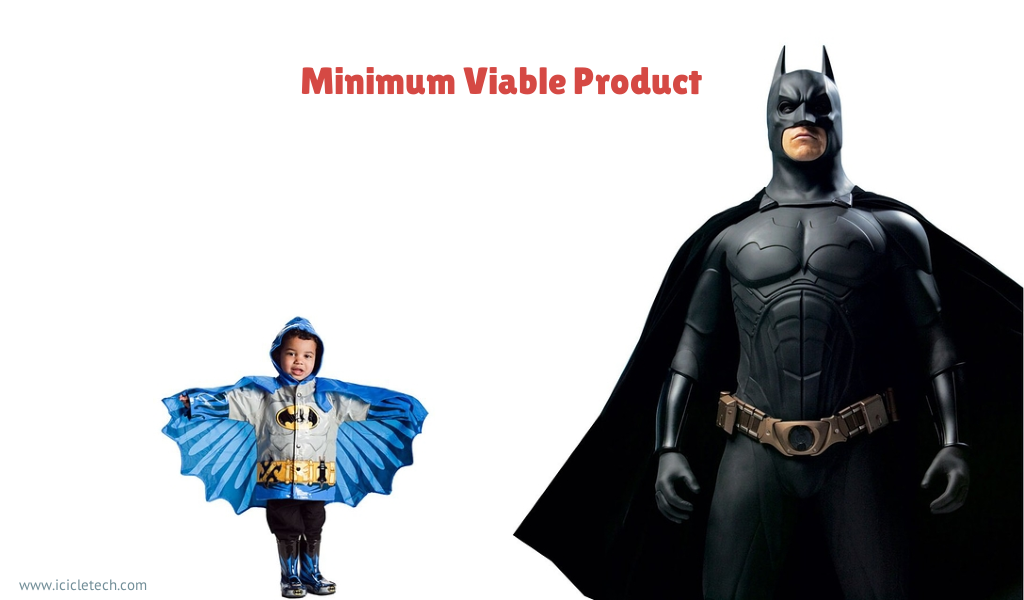 Minimum Viable Product for Startups